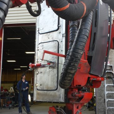 Mobile Welding Ottawa Gatineau | On-site Metal Repair